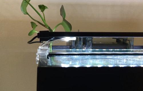 aquarium-hood